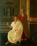 Tiberius and Livia