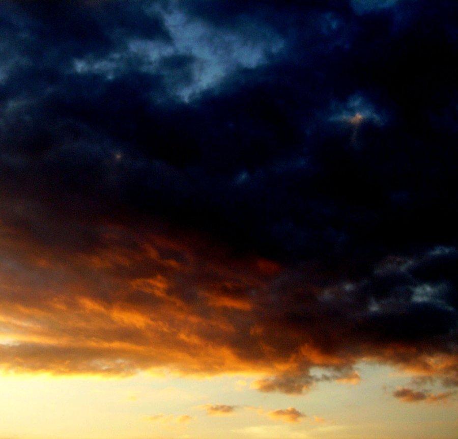 In Heaven by Hunter-Arkaman