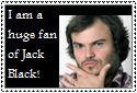 Jack Black Stamp by Hunter-Arkaman