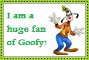 Goofy Stamp by Hunter-Arkaman