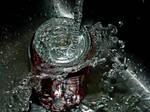 Coca-Cola Shower