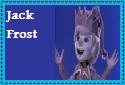 Jack Frost Stamp by Hunter-Arkaman