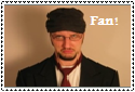 Nostalgia Critic Stamp - V.2 by Hunter-Arkaman