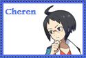 Cheren Stamp by Hunter-Arkaman