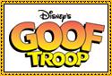 Goof Troop Stamp by Hunter-Arkaman