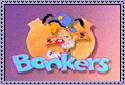 Bonkers Stamp by Hunter-Arkaman