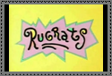 Rugrats Stamp by Hunter-Arkaman