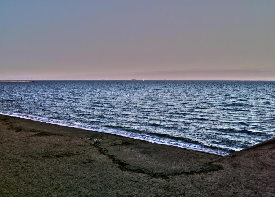 Disembark by Hunter-Arkaman