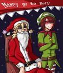 HM: Spread the Christmas Spirit