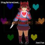Annie: The Fallen Child [LoL/UT Crossover]