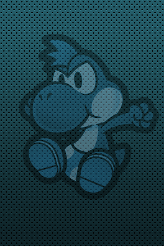 yoshi ipod touch wallpaper by dernosada on deviantart
