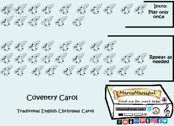 Coventry Carol