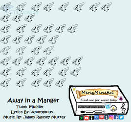 Away in a Manger (Mueller)