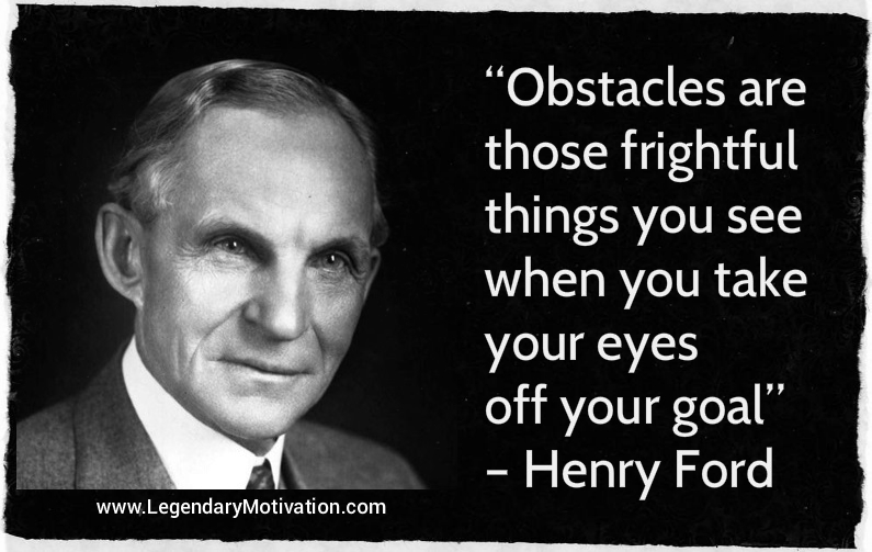 Ford Quote Mesmerizing Henryfordquotelegendarymotivation On Deviantart