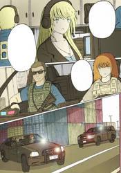 The FBI by zetha202
