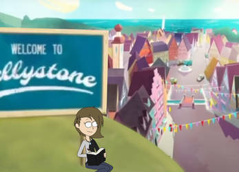 Jellystone!-tober Day 21 - Jellystone