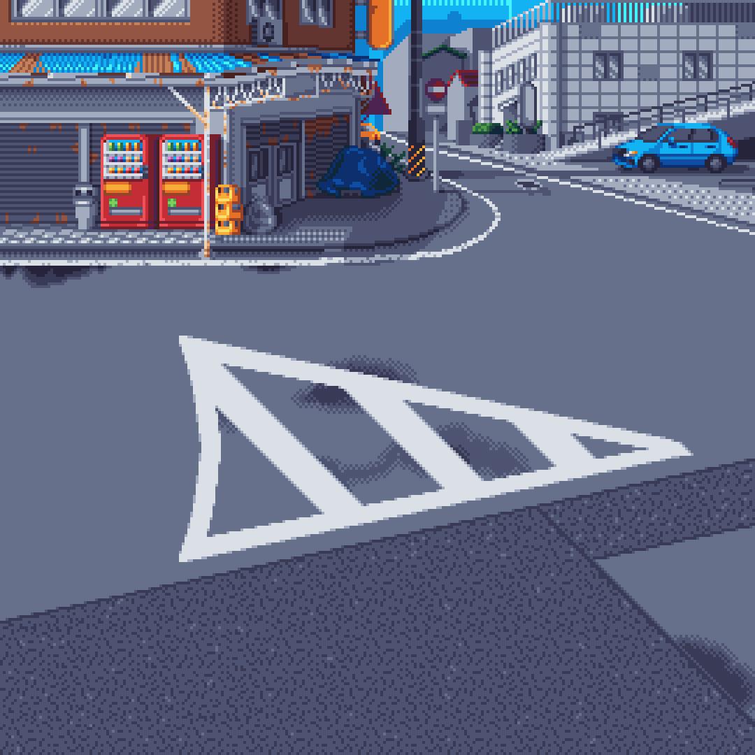 Isezaki Ijincho's Commercial District