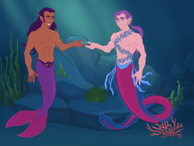 Gay Mythical Creatures 29