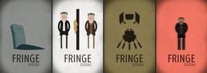 Fringe Seasons Compilation