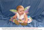 Flower Fairy 003 by pyerflystock