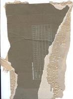 2109x2860 Cardboard Texture by pandoraicons