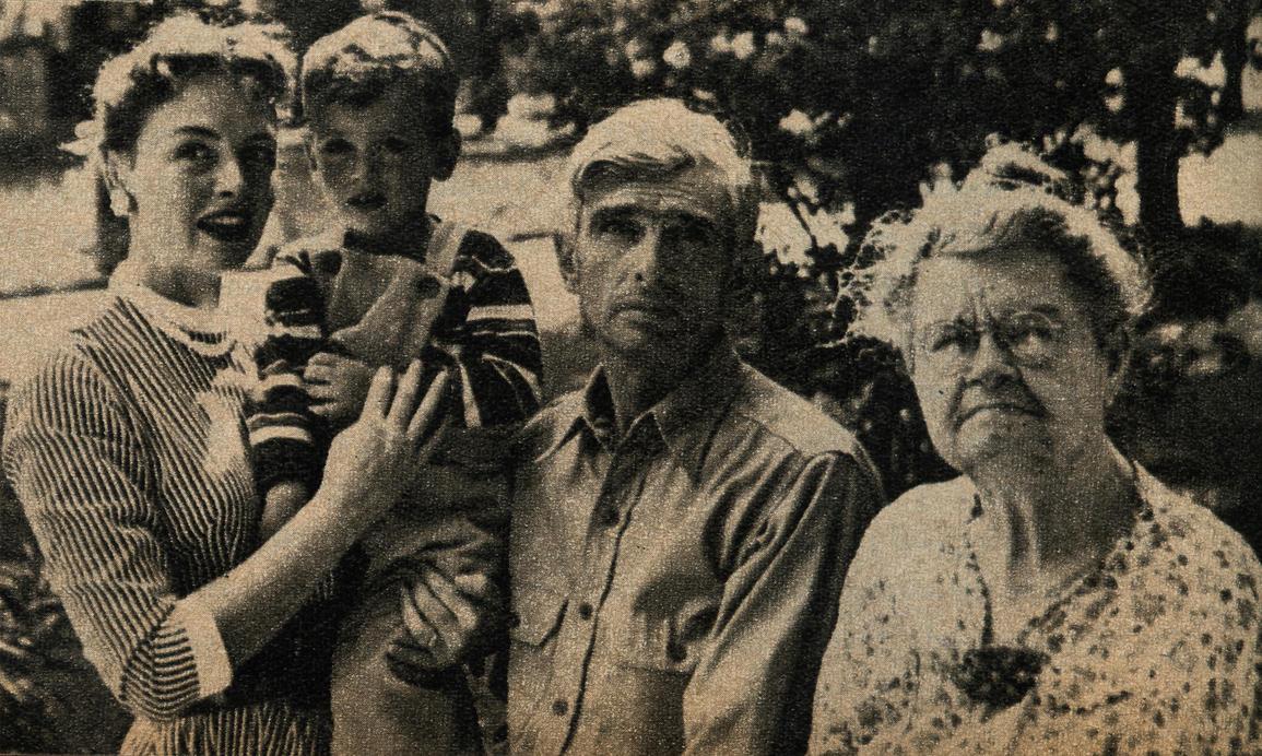 Family by pandoraicons