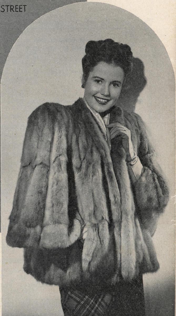 Fur Coat by pandoraicons