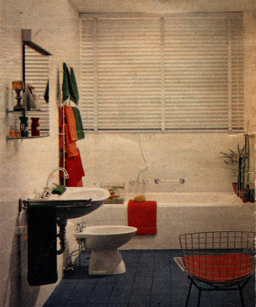 Bathroom Design by pandoraicons