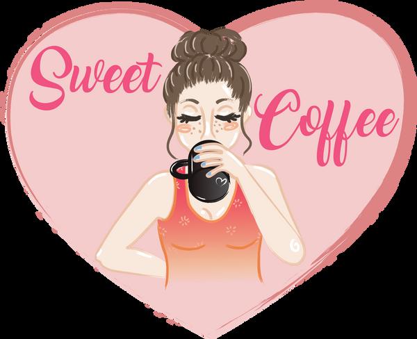 Sweet Coffee by Ermyan