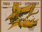 GMX - 0022 - Vampire-