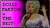 Mrs Parton by kingm