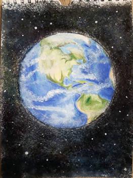 2021 - Earth