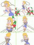 Christmas Ambush Eve