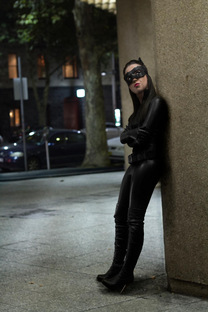 Batman: Dark Knight Rises Cosplay 05 by TestMonkeysMedia