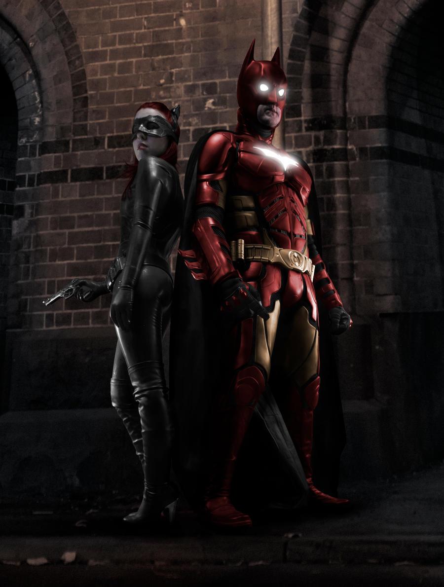 The Iron Bat IRL - Dorkly Post