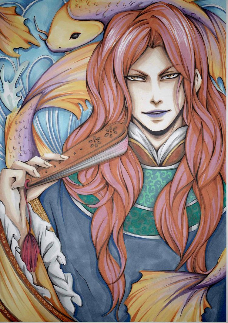 Sakujun by NestOfAyuki