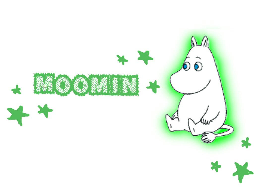 moomin the moomins - photo #29