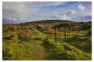 Ireland by aniabeata