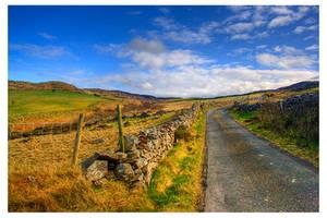 Ireland 42 by aniabeata