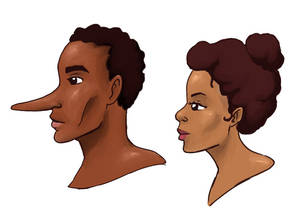 Character busts