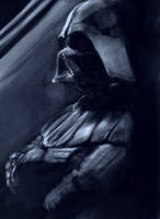 Darth vader by NewmanD
