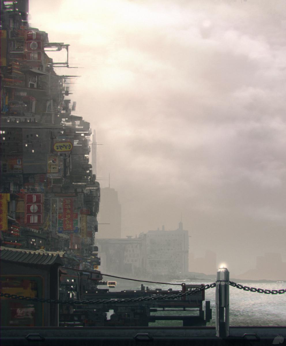 choo port by NewmanD