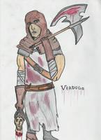 El Verdugo by Noxsik2012