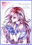 ..::Little Fairy::.. by MroczniaK