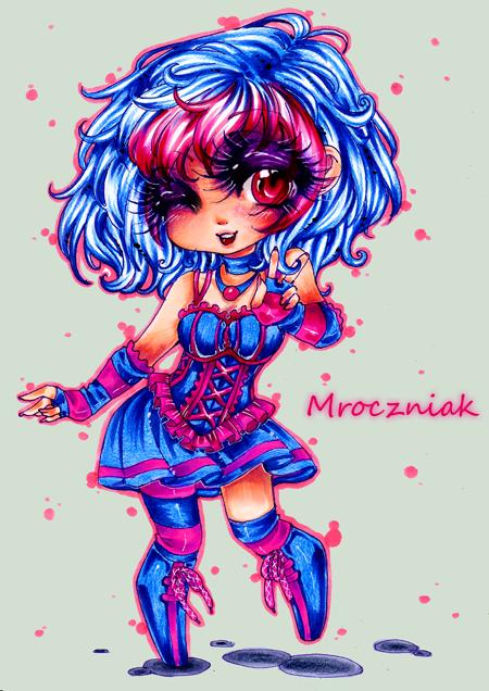 .Sezou. by MroczniaK