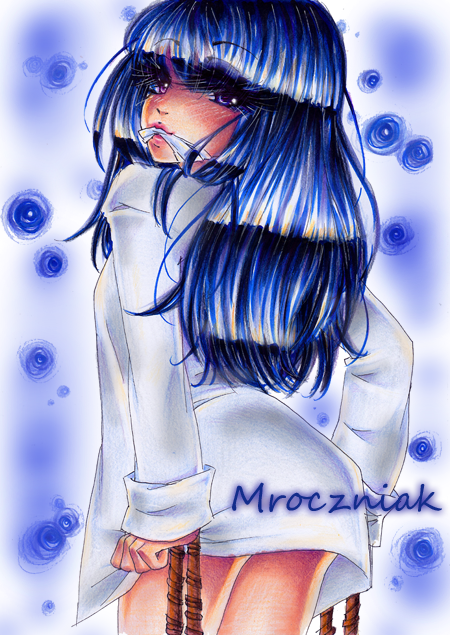 + Lian + by MroczniaK