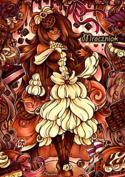 + Chocolate +