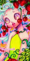 ~+~Fruit Fairy~+~