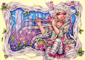 ~+~ Fairy Forest Melody ~+~