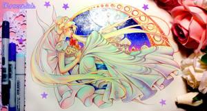 +~+ Neo Queen Serenity +~+